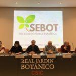 Nace la Sociedad Botánica Española, con sede en Toledo, para poner en valor la diversidad vegetal