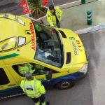 """""""No queremos hacerlo, pero nos están obligando"""": en vísperas de una huelga general de ambulancias en la región"""