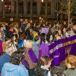 """""""La justicia nos ha fallado a todas con una sentencia tan dispar"""": Toledo reprocha la condena por la violación grupal de Manresa"""
