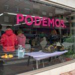"""Podemos cumple """"su sueño"""" de tener una sede provincial en Toledo"""