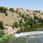 """La infancia se alía en Toledo con """"la defensa de un río limpio y un Tajo con vida"""""""