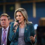 """Tolón defiende """"el papel decisivo"""" de los ayuntamientos en la lucha contra el Cambio Climático"""