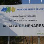 La provincia de Toledo podría recibir durante tres meses la basura de 750.000 personas de Madrid
