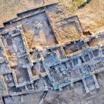 Los Hitos siguen redescubriendo la historia visigoda de Toledo en el cuarto año de excavaciones
