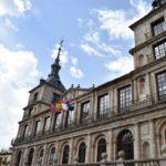 Se prestará atención telefónica a personas vulnerables en Toledo durante los festivos de Semana Santa