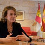 """""""Las comunidades autónomas estamos ahogadas con la Dependencia debido a la deuda del Gobierno de España"""""""