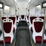 Modifican las cabeceras y las líneas de autobús urbano en Toledo por el temporal