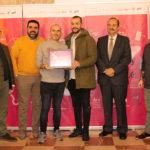 """Maruxiña Lounge, premio a la """"mejor tapa popular"""" de Toledo"""