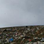 """Denuncian """"el mar de plásticos"""" del Ecoparque de Toledo que """"contamina campos vecinos"""""""