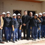 Oropesa tendrá un albergue para los peregrinos del Camino de Guadalupe