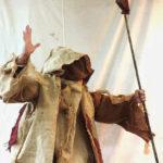 'La Navidad me mata' y 'Cuentos de Navidad', propuestas teatrales de la compañía ETR en Toledo