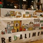 Red Alimenta se multiplica y dobla la cantidad de excedente alimentario recogido en Toledo