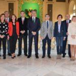 El Gobierno de la Diputación intentará consensuar el presupuesto de 2020, que asciende a 131,5 millones