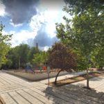 Los parques de Toledo permanecerán cerrados hasta el fin de semana por las condiciones meteorológicas adversas