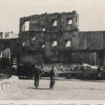 Un (hasta ahora) desconocido refugio antibombas en el centro neurálgico de Toledo