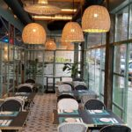 Abre sus puertas TaraMBana, un nuevo establecimiento hostelero en Toledo del grupo Nuevo Almacén