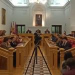Luz verde a los presupuestos de Toledo para 2020 con la abstención de Cs, IU Podemos y el edil no adscrito
