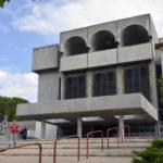 Cierra por obras la Biblioteca del Polígono, que retomará su actividad en el centro social el jueves 26