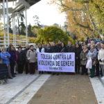 """Homenaje a quienes han abierto camino para que """"la violencia de género deje de ser un tabú"""""""
