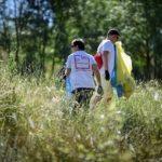 Una ruta ecosaludable en Olías o la lucha contra la basuraleza en Camarena, actividades en torno a la Cumbre del Clima