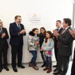 La mudanza al nuevo hospital de Toledo durará tres meses y la apertura se mantiene para junio