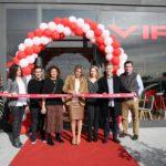 El primer VIPS Smart de Toledo abre sus puertas en el Parque Comercial Abadía