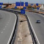 Las autopistas rescatadas de Madrid-Toledo y Ocaña-La Roda no subirán el precio del peaje en 2020