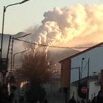 """Europa admite a trámite la denuncia de 'Toledo Aire Limpio' sobre el """"abuso"""" de incineración de residuos en Mora y en La Sagra"""
