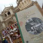 """""""Como el mazapán o la Catedral, las leyendas forman parte de la historia de Toledo"""""""