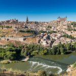 ¿Qué hacer este fin de semana en Toledo?
