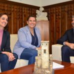 Talavera recuperará la Casa de los Canónigos y la Alcazaba gracias a un convenio con la Diputación
