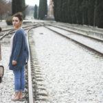 Matadero Lab acoge el espectáculo teatral 'Perdóname cuando me haya ido'