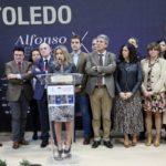 """""""Inclusión, sostenibilidad y excelencia"""", ejes de la propuesta turística de Toledo en FITUR"""