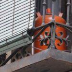 Muere un hombre de 39 años por inhalación de gas butano en su domicilio de Robledo del Mazo
