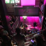 Los conciertos vuelven a la Sala Pícaro de Toledo con el indie de Amyjo Doherty & The Spangles y la banda Igeldo