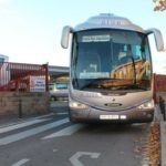 Mejoran las frecuencias de las líneas de autobús en la Comarca de Ocaña