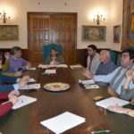 El Pacto por el Ferrocarril mantendrá reuniones trimestrales e invitará a participar al Gobierno nacional