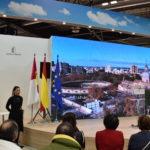 """""""La puerta de entrada al Atlántico, de acceso a la Vía Verde de la Jara o al balcón de Gredos"""": Talavera se reivindica como destino turístico"""