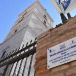 La solidaridad sustituye las sanciones en la Biblioteca regional
