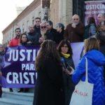 El asesino confeso de la mujer de Mora seguirá en prisión provisional hasta la repetición del juicio