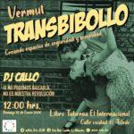 El Internacional acoge 'TransBiBollo', un encuentro para impulsar sororidad y espacios seguros