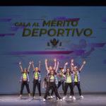 GALERÍA 📸 | Conoce a los 77 deportistas de Toledo distinguidos en la I Gala al Mérito Deportivo