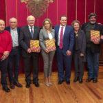 GALERÍA 📸 | 'El mazapán de Toledo y su historia. La confitería de Santo Tomé'