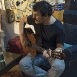 'Pero lo nuestro es cantar', nuevo libro-disco de Carlos Ávila