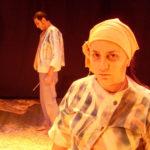'Campos de Chelm', la propuesta teatral para conmemorar a las víctimas del Holocausto