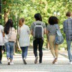 Casi un centenar de docentes para prestar apoyo educativo y hacer frente al abandono escolar