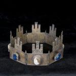 GALERÍA | Piezas para una gran exposición en el Centenario de Alfonso X El Sabio