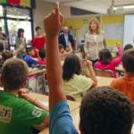 Educar en comunidad para fomentar la igualdad, la paz y los derechos humanos