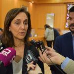 """Flora Bellón, Ayuntamiento de Talavera: """"La hora de trabajo del portavoz de Vox nos sale por más de 350 euros"""""""