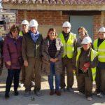 Talavera promueve cuatro proyectos de recualificación y reciclaje profesional para 32 desempleados